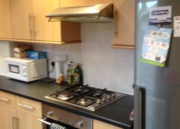 Thumbnail 4 bed terraced house to rent in Guest Road, Hunters Bar, Sheffield