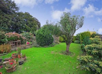 Thumbnail 2 bedroom bungalow for sale in Paddock Close, Sholden, Deal, Kent