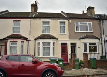 2 bed terraced house for sale in Marmadon Road, Plumstead, London SE18