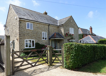 Thumbnail 4 bedroom detached house to rent in Long Bredy, Dorchester