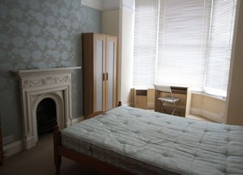 Thumbnail 5 bed property to rent in Havelock Road, Southsea