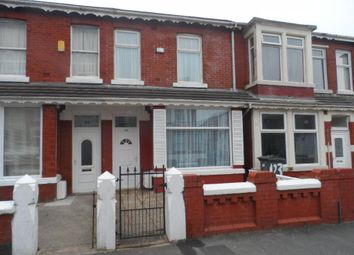 Thumbnail 2 bed terraced house for sale in High Street, Blackpool