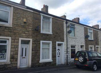 Thumbnail 2 bed terraced house to rent in Washington Street, Accrington