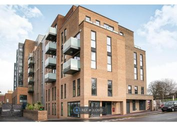 Thumbnail 1 bedroom flat to rent in Sapphire House, Orpington