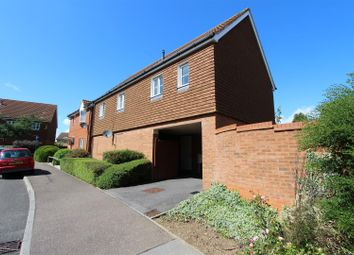 Thumbnail 2 bed flat for sale in Reams Way, Kemsley, Sittingbourne