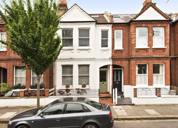 Thumbnail 4 bed semi-detached house for sale in Biscay Road, London