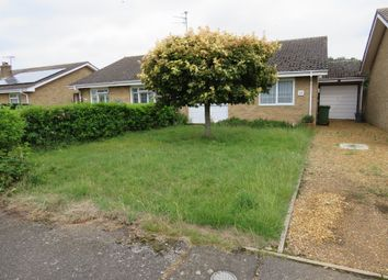 Thumbnail 3 bed semi-detached bungalow for sale in Fen View, Christchurch, Wisbech