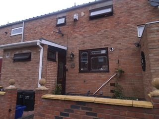Thumbnail 3 bed terraced house for sale in Brooklyn Avenue, Aston