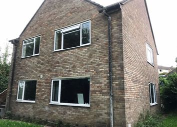 Thumbnail 2 bed flat to rent in Valley View Road, Stroud