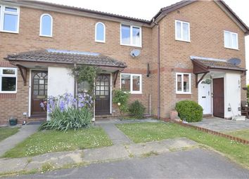 Thumbnail 2 bed terraced house for sale in Chiltern Avenue, Bishops Cleeve