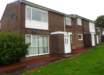 Thumbnail 2 bed flat to rent in Norburn Park, Witton Gilbert, Durham