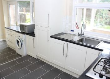 Thumbnail 4 bed property to rent in Beaminster Way, Newcastle Upon Tyne