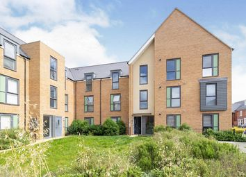 Thumbnail 1 bed flat for sale in Bow Road, Brooklands, Milton Keynes