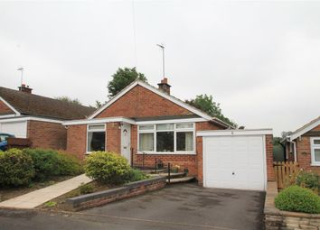 Thumbnail 3 bed detached bungalow for sale in Beech Avenue, Hulland Ward, Ashbourne