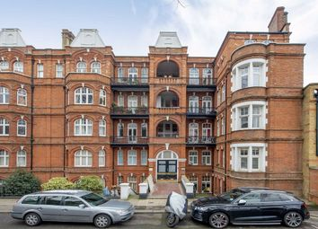 Thumbnail 2 bed flat for sale in Mornington Avenue, London