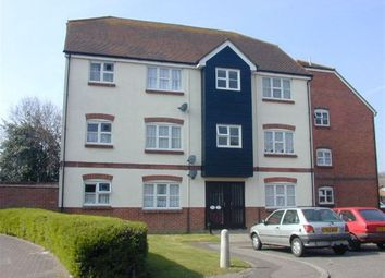 Thumbnail 1 bed flat to rent in Harvard Court, Highwoods, Colchester
