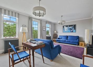 Thumbnail Flat for sale in Cholmley Gardens, West Hampstead, London
