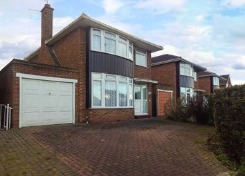 Thumbnail 3 bedroom detached house to rent in Windsor Road, Swindon, Wiltshire