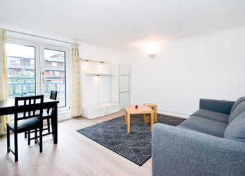 Thumbnail 1 bed flat for sale in Hunter Lodge, Carlton Gate, Admiral Walk, Maida Vale, London