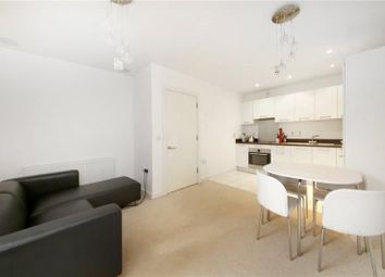 Thumbnail 2 bedroom flat for sale in Forge Square, Canary Wharf, London
