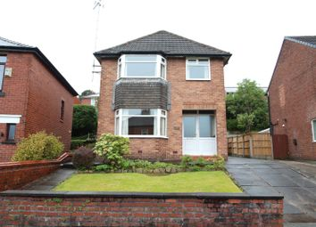 Thumbnail 3 bed detached house for sale in Hartley Street, Passmonds, Rochdale, Greater Manchester