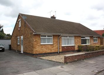 Thumbnail 2 bed bungalow to rent in Mardol Close, Coventry, West Midlands