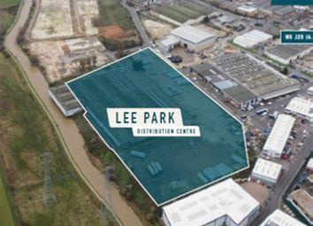 Thumbnail Industrial to let in East Duck Lees Lane, Enfield