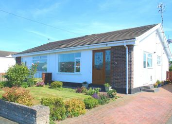 Thumbnail 2 bed semi-detached bungalow to rent in Maes Derwen, Rhuddlan, Rhyl