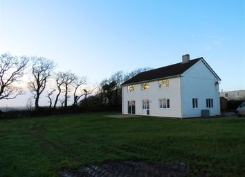 Thumbnail 5 bedroom property to rent in Cadeleigh, Tiverton