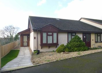 Thumbnail 3 bed semi-detached bungalow to rent in Heywood Close, Hartland, Devon