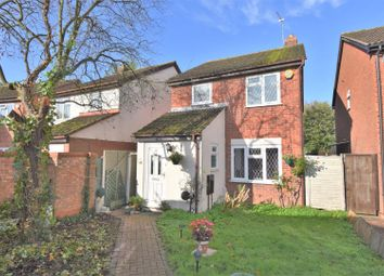 3 bed detached house for sale in Rowlheys Place, West Drayton UB7