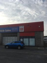 Thumbnail Retail premises to let in Unit 1C Samlet Trade Park, Samlet Road, Llansamlet, Swansea, Swansea
