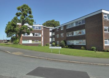 Thumbnail 3 bed flat for sale in Grovewood Drive, Birmingham