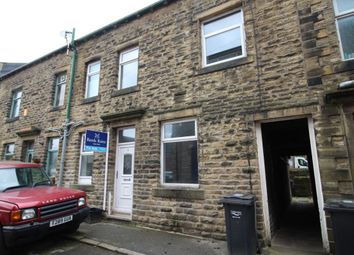 Thumbnail 3 bed property to rent in George Street, Hebden Bridge