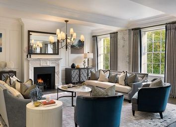 Thumbnail 4 bed flat for sale in Grosvenor Square, Mayfair, London