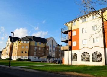 Thumbnail 2 bed flat to rent in Pettacre Close, London