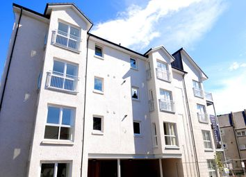 2 bed flat to rent in Park Street, The Courtyard, City Centre AB24