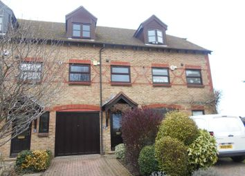Thumbnail 3 bedroom terraced house to rent in Woodlands Lane, Chichester, West Sussex