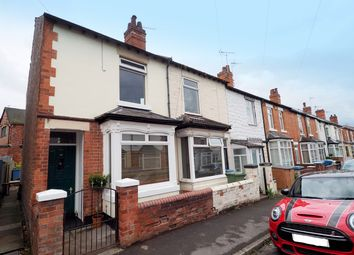 Thumbnail 2 bed end terrace house for sale in Murray Street, Mansfield
