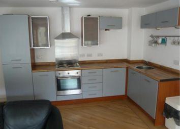 Thumbnail 2 bedroom flat to rent in Hall Street, Hockley, Birmingham