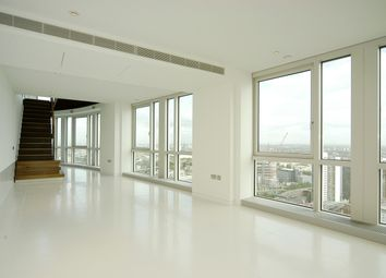 Thumbnail 2 bed flat for sale in Ontario Tower, Fairmont Avenue, Canary Wharf