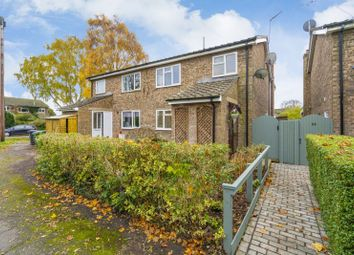 Thumbnail 4 bed semi-detached house for sale in Grange Road, Wilstone, Tring
