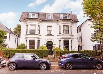 Thumbnail 1 bed flat for sale in Avenue Crescent, London