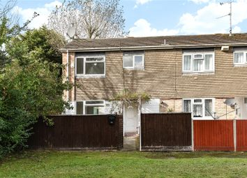 Thumbnail 3 bed end terrace house for sale in Hearsey Gardens, Blackwater, Camberley