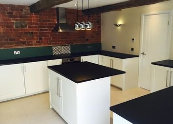 Thumbnail 3 bed detached house to rent in Greatfield Court, Ossett, Wakefield
