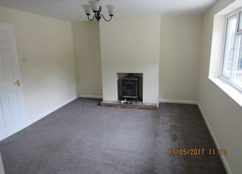 Thumbnail 3 bedroom link-detached house to rent in Llafar Y Nant, Glyn Ceiriog, Llangollen