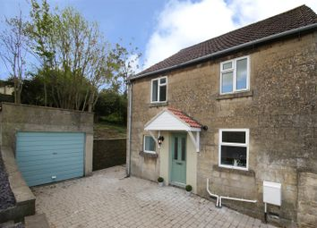 Thumbnail 3 bedroom detached house for sale in Rush Hill, Bath