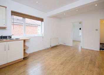 Thumbnail 2 bed flat for sale in Abbey Road, Horsell