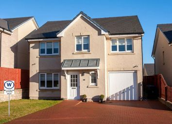 Thumbnail 5 bed detached house for sale in Balquharn Drive, Portlethen