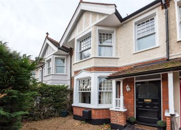 Thumbnail 5 bed terraced house for sale in London Road, Twickenham